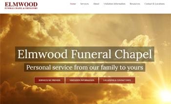 Elmwood Chapel Case Study